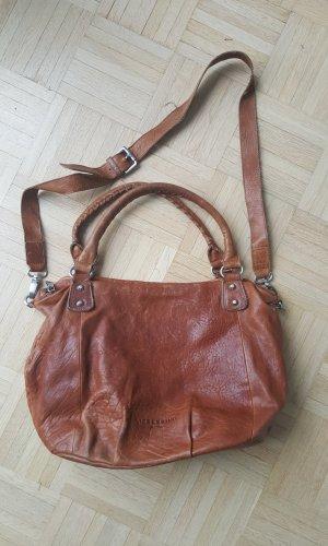 Liebeskind Bag brown leather