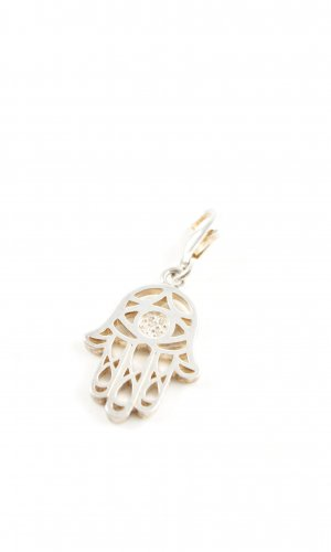 Thomas Sabo Pendant gold-colored casual look