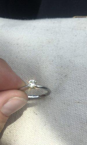 Tiffany&Co Partnerring zilver