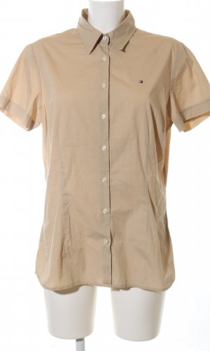 Tommy Hilfiger Short Sleeve Shirt natural white casual look