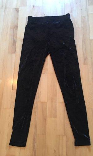 Topshop Leggings black