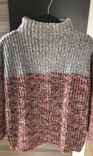 Topshop Knitted Sweater multicolored