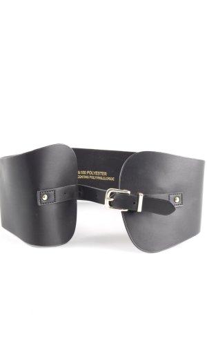 Topshop Waist Belt black business style