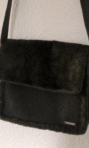 Steinbock Tirol Traditional Bag multicolored new wool
