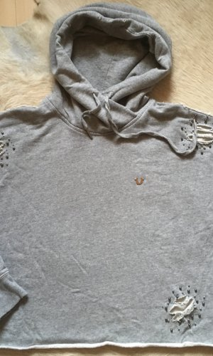 TRUE RELIGION oversized Hoodie / Sweater *neuwertig*
