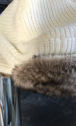 Woolrich Chapeau en fourrure multicolore fibre synthétique