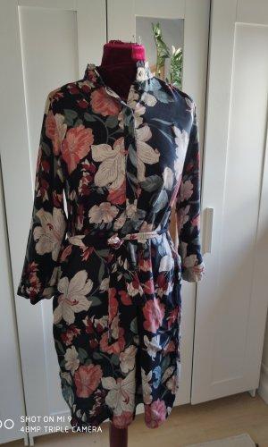Reserved Lange blouse veelkleurig