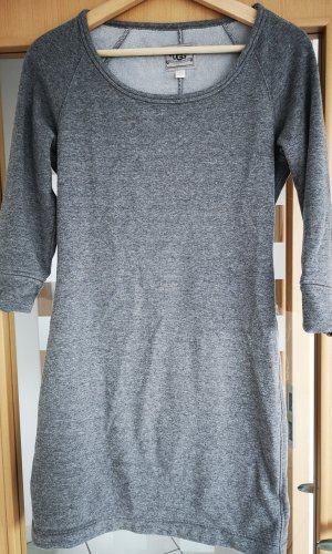 UGG Australia Sweaterjurk grijs
