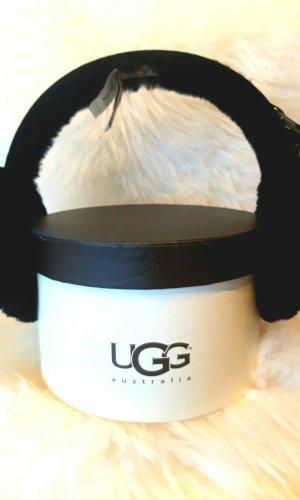 UGG Australia Earmuff black-bronze-colored