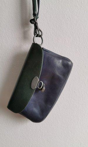 Liebeskind Crossbody bag dark blue-forest green