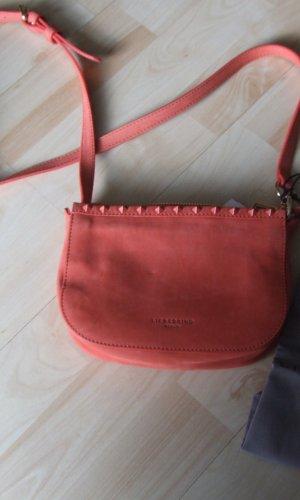 Liebeskind Crossbody bag dark orange