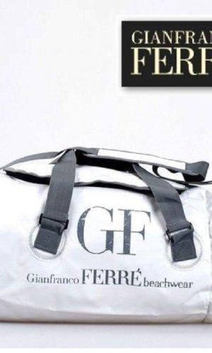 Gianfranco Ferré Sports Bag multicolored
