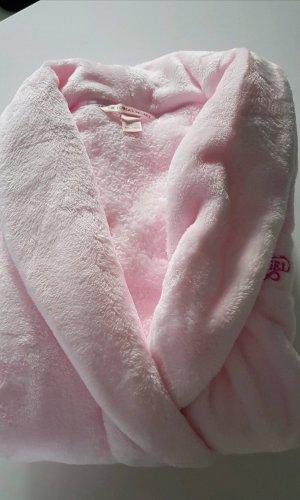 Victoria's Secret Bata para baño rosa