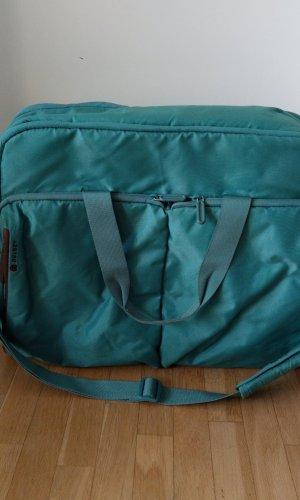 Weekender Bag turquoise