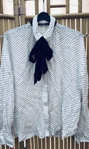 Weiche Bluse Gr. 34 Zara