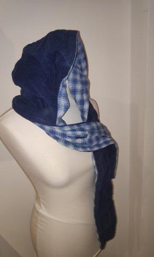 Unikat Écharpe à capuche multicolore