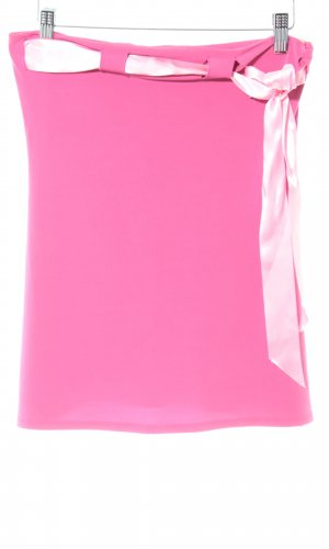 wet seal Minirock pink Casual-Look