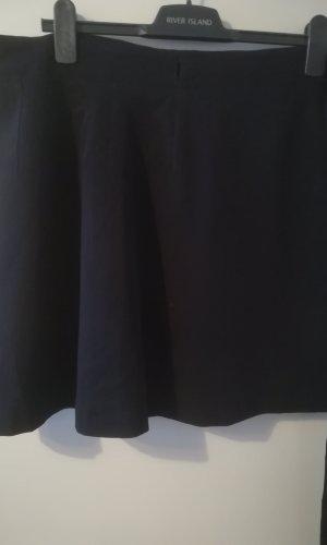 Windsor Wikkelrok zwart