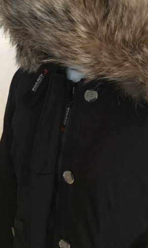 WOOLRICH Antic Parka - S