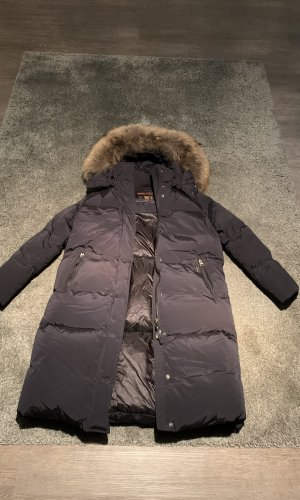 Woolrich Wintermantel Black