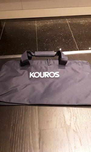 Yves Saint Laurent Sports Bag dark blue
