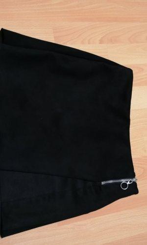 Zara Jupes-culottes noir