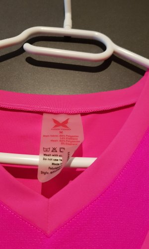 *Zustand NEU: Sporttop Pink Gr. 38/M
