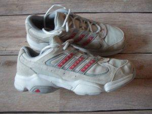 Adidas Sportschuhe Turnschuhe in Gr. 38 2/3 *non marking*