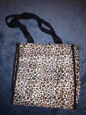 Tasche im Leopardenlook!