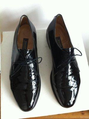 BALLY Lackleder Schuhe 41 1/2