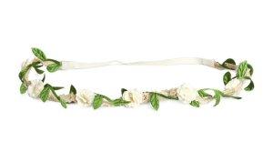 Blumen Haarband Rosen