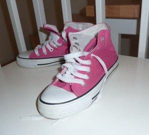 Converse All Star Chucks Pink 38 Top