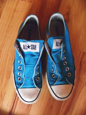 Converse All Star Low Slippers
