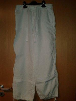 Coole Leinenhose von H&M
