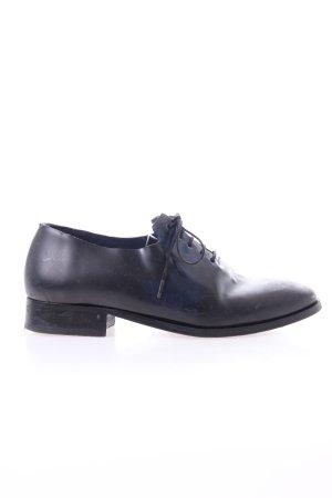 Cos Halb-Schuhe schwarz