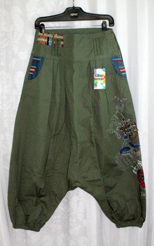 Desigual Baggy Pants in Gr. 26 - NEU!