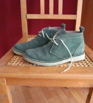 Echt Leder - Desert Boots