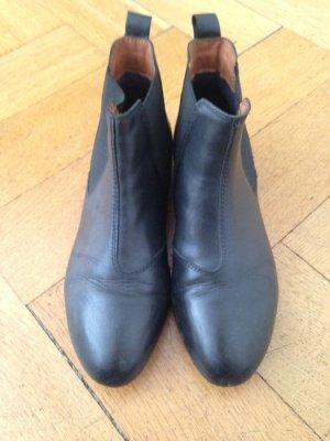 Görtz17 Leder Schuhe Loafers Sehr guter Zustand