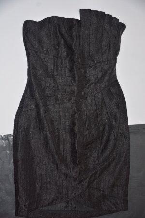 H&M KLEID  SCHWARZ  Gr.36