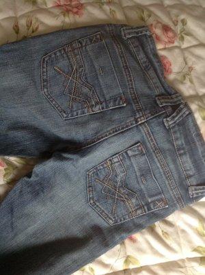 Jeans Amisu Gr. 26 - tight fit