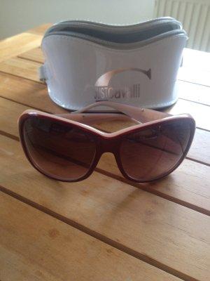 Just Cavalli Sonnenbrille rosé