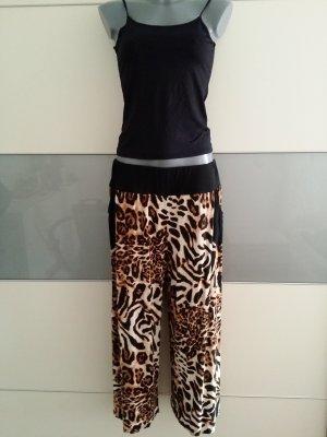 Leopard Haremhose gr M top zustand