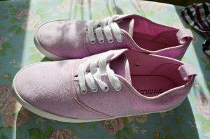 Lila Schuhe von H&M Größe 37