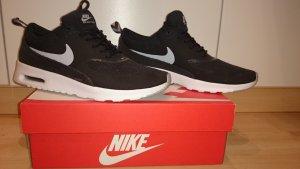 Nike air max thea , schwarz