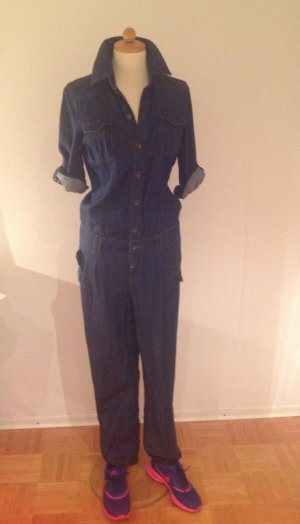 QS by S.Oliver Jeans Overall