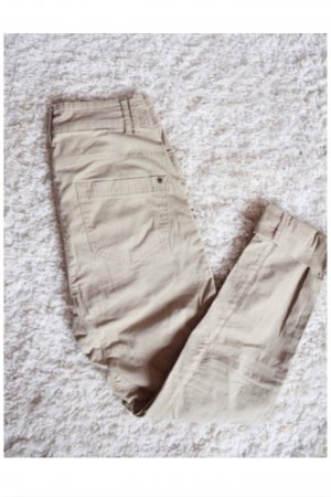 Review chino hose beige