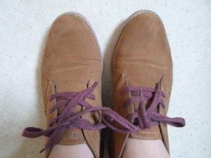 Schnurshuhe von Graceland