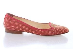SchoShoes Slipper mit Nieten