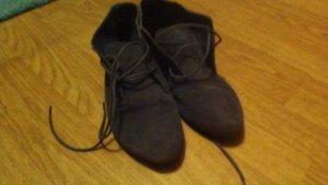 Schuhe dunkelblau 36