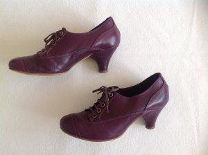 Schuhe von Akira, lila, Gr. 38